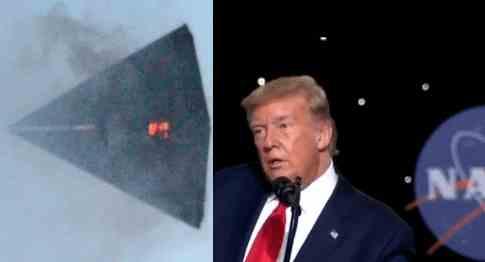 Трамп угрожает миру новым супероружием