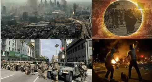 Теперь беспорядки в Америке могут перекинуться на другие страны