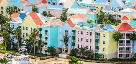 Багамские острова откроются 1 июля с предварительными протоколами