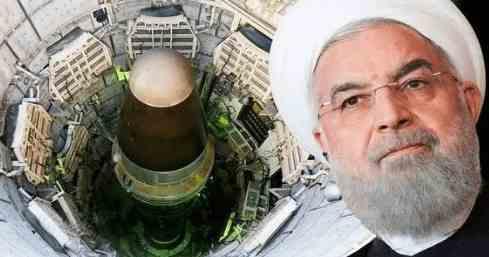 Иран создаст бомбу через 3 месяца