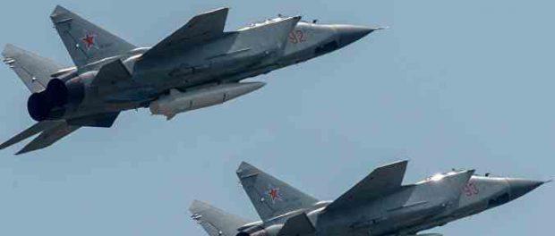 Россия и Китай: опасные игры США
