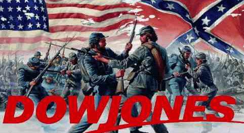 Гражданская война в США уже близко