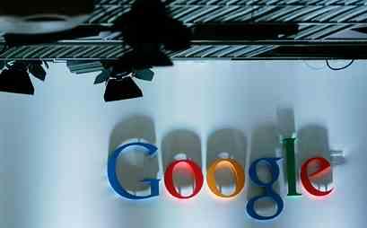 Пользователи Google «смутились» на 5 млрд