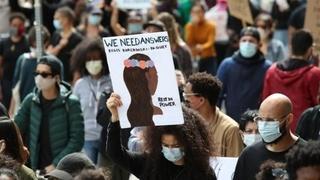 Канада присоединилась к акциям протеста в Америке