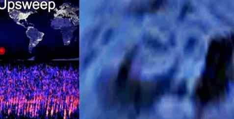 В Тихом океане нашли подводную базу инопланетян