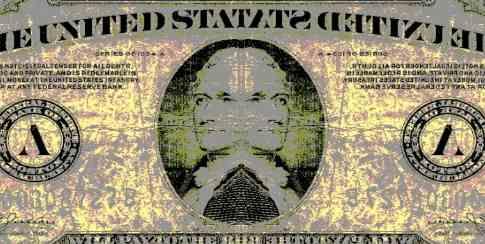 Федеральное правительство США  готовить крипвалюту