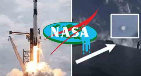 X (Close) SpaceX запустили, чтобы в 33-й раз показать всем