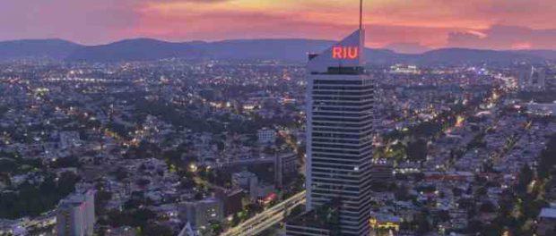 RIU представляет новую службу здравоохранения