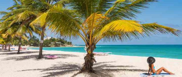 Курорты Sandals and Beaches Resorts объявляют об Fams
