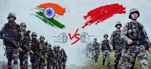 Война между Китаем и Индией уже неизбежна