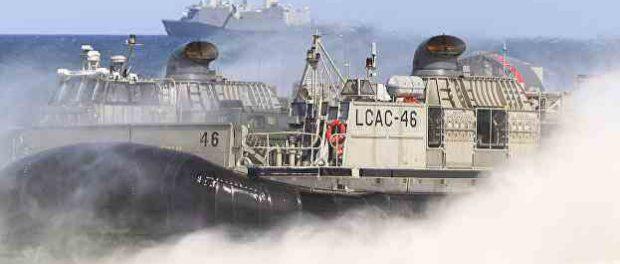 НАТО угрожает России в Балтике