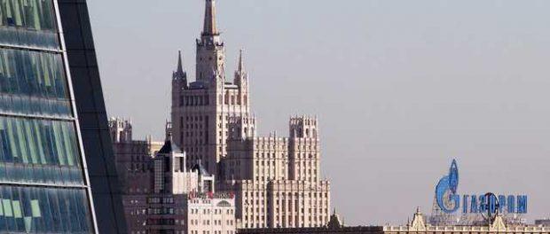 Газпром потерял $10 млрд