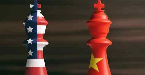 Китай стремится стать доминирующей силой блокчейна в мире