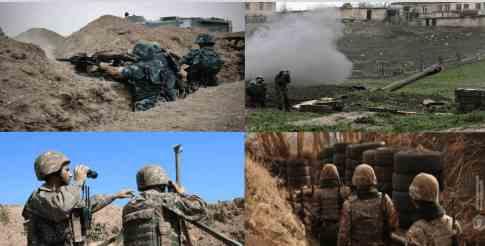 На Кавказе зреет новая война