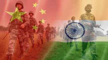 Когда Китай и Индия перейдут к войне