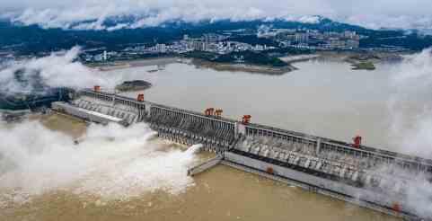 Дела с ГЭС совсем плохи