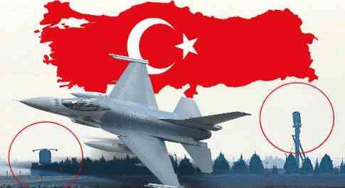 Турция начала странные тесты С-400