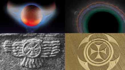 Что за шары возле Солнца видят независимые астрономы