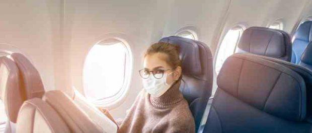 COVID-19 подталкивает авиакомпании быть более удобными