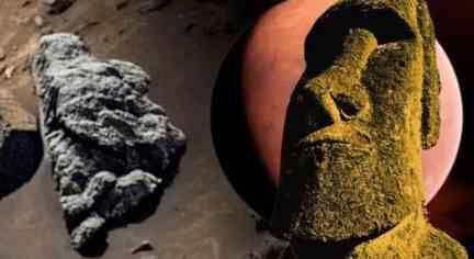 Новый скандал с «Кьюриосити» на Марсе