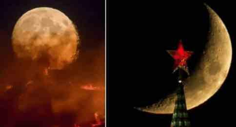 Затмения 5 июля может запустить глобальные события