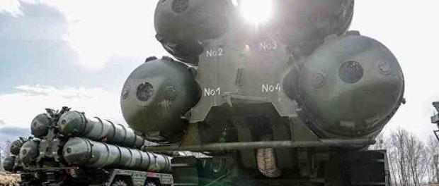 Почему Россия отказала в Индии в поставке S-400