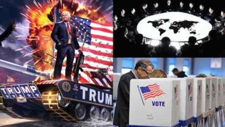 Дональд Трамп хочет перенести выборы США