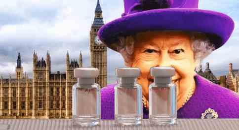 В Британии готова чудо вакцина от COVID-19