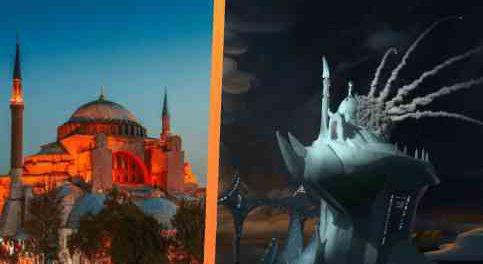 24 июля Турция взорвет Ближний Восток