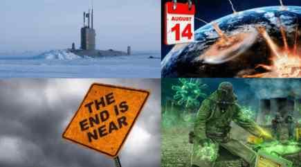 Третья Мировая война начнется в августе