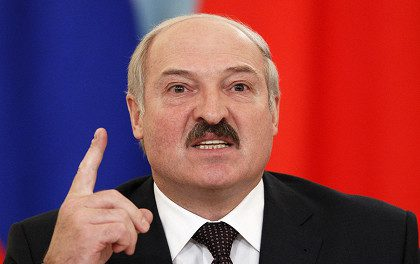 Лукашенко нагнул Россию на миллиард долларов
