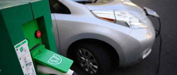 Российский стартап создал самый дешевый электромобиль