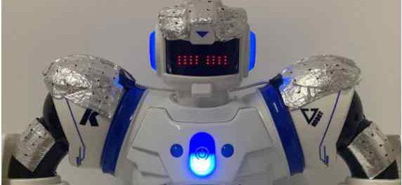 Эти роботы могут хранить энергию в «жировых запасах», как и люди