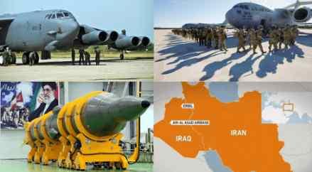 Трамп выводит войска из Ирака