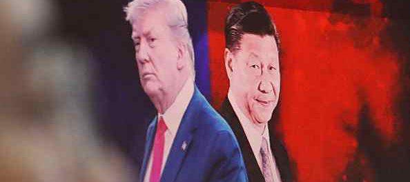 Чем закончится войнушка между Китаем и США