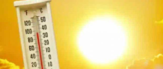 Метеорологи пытаются подтвердить 130-градусную температуру в Долине смерти