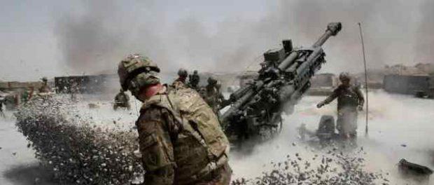 США упорно выводят войска из Афганистана