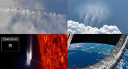 Пришельцы срочно строят Элизиум для элит