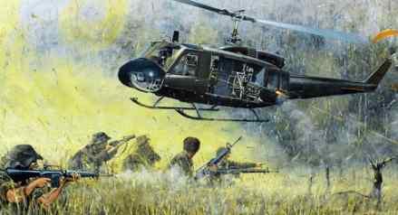 В США начинается второй Вьетнам