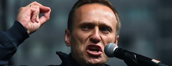 Навальный не помешает «Северному потоку 2»