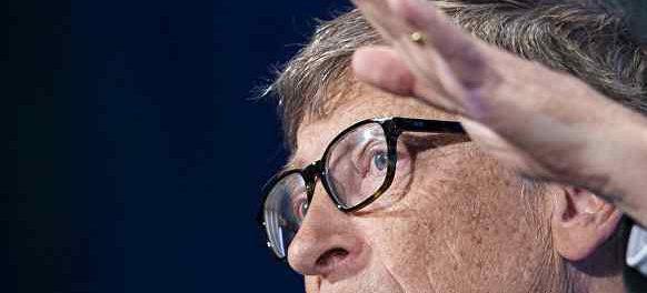 Билл Гейтс о covid несет полную чушь