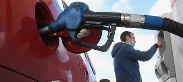 Финнам не хватает российского бензина