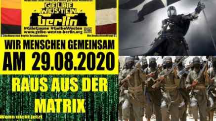 Сирийские эскадроны смерти будут разгонять протесты в Германии