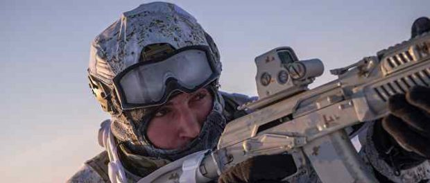 Германия хочет подвинуть Россию в Арктике