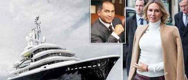 Российский бизнесмен Фархад Ахмедов уложил на лопатки британскую Фемиду