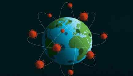 За COVID-19 во второй волне будет пакет вирусов