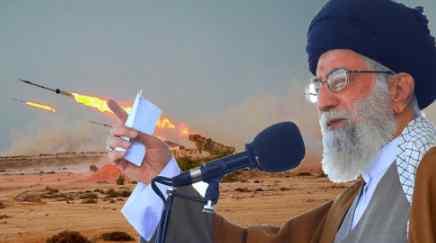 Иран нападет на Израиль до 18 октября