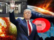 Трамп бункер