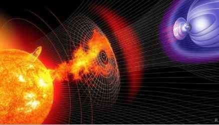 Солнце утопит Землю в корональной массе