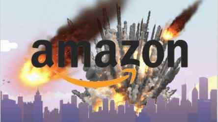 Джефф Безос избавляется  акции Amazon